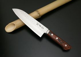 Kanetsune KC-942 Santoku 165mm