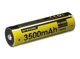 Nitecore Akku NC-18650/35R USB