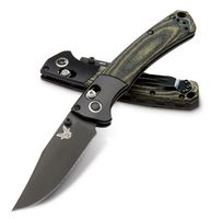 Benchmade 15085-DLC Mini Crooked River 1801 Limited Edition