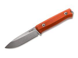 Lionsteel B40 G10 Orange