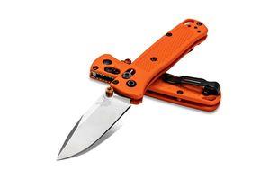 Benchmade Messer 533 MINI BUGOUT, Orange, Axis