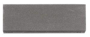 Silicium-Carbid Abziehstein, 20 x 5 cm, feines Korn
