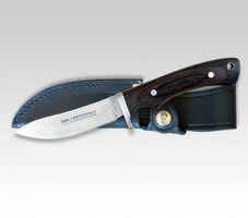Linder Cheyenne 1, 440A, Pakkaholz, Klinge 10 cm