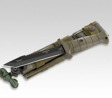 Eickhorn RECONDO III, Stahl 55Si7, Klingenlänge 17,2 cm