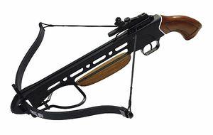 Armbrust Python Pistol