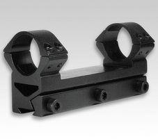LensOlux Vollmontage Höhe 20 mm, ø 25,4 mm