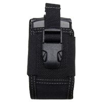 MAXpedition 4In. Clip On Phone Holster, schwarz