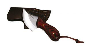 Muela Mouse Jagdmesser, Klinge: 7,5 cm