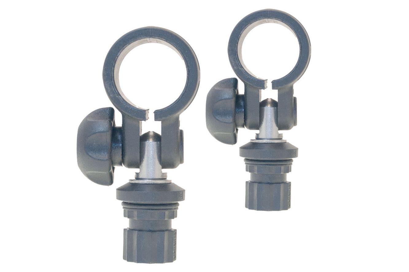 für Kragen - Stopfen Ø22 mm Fasten 1x Stangen & Rohr Gelenk z.B für Bimini