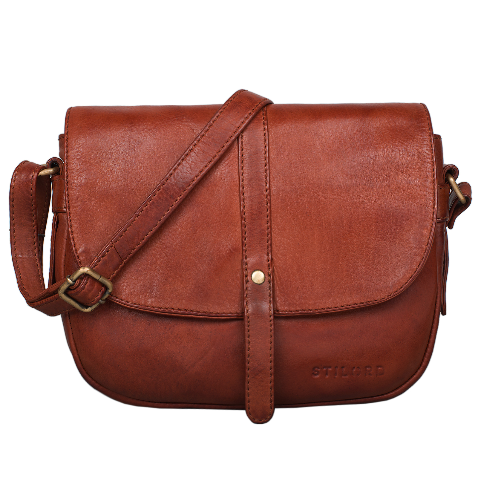 8be3767f8c70f STILORD  Sophie  Schultertasche Damen klein Leder Handtasche moderne  Umhängetasche geflochten Freizeittasche Vintage Abendtasche Ausgehtasche