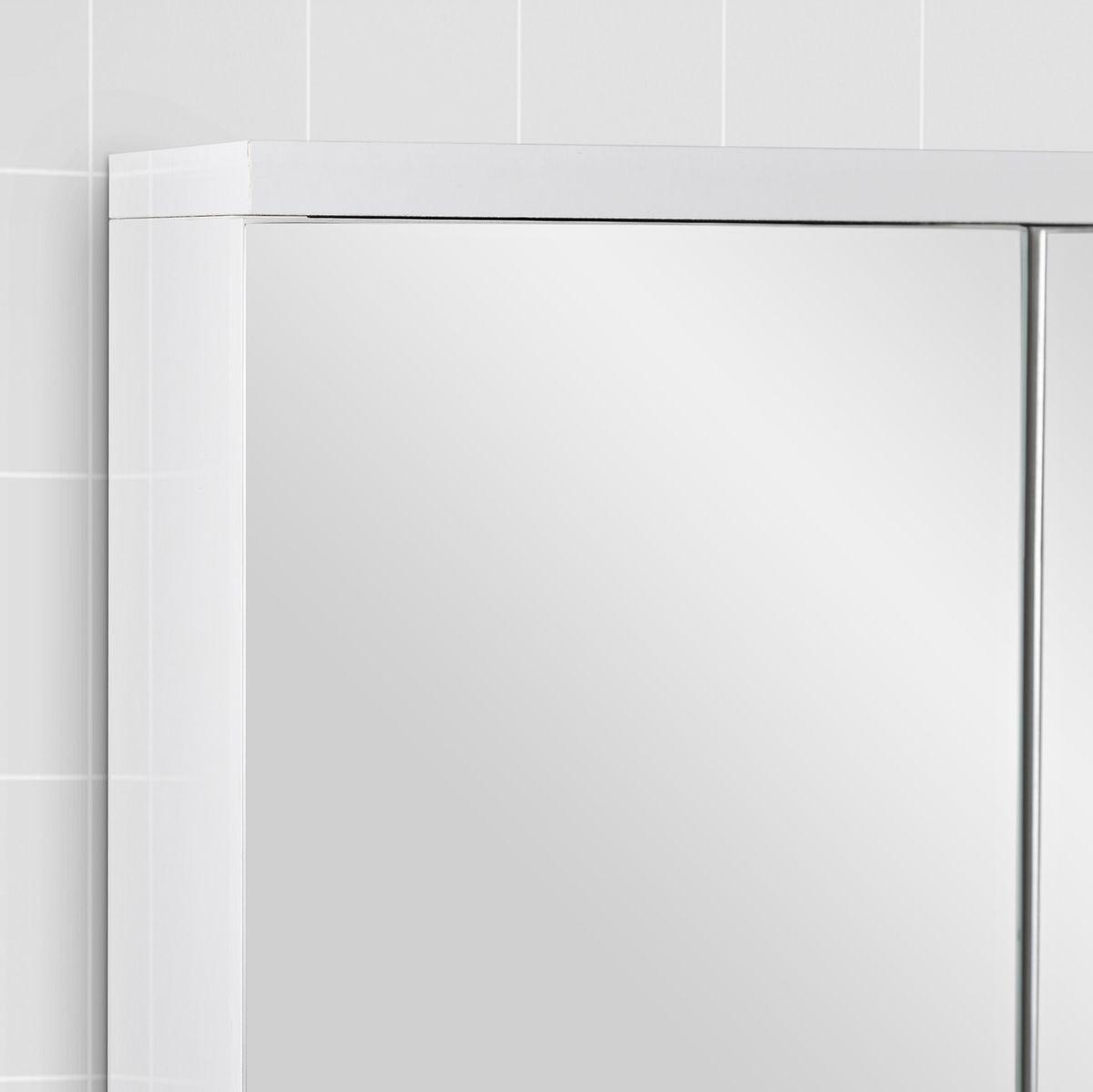 Galdem Spiegelschrank Easy 100 cm – Bild 4