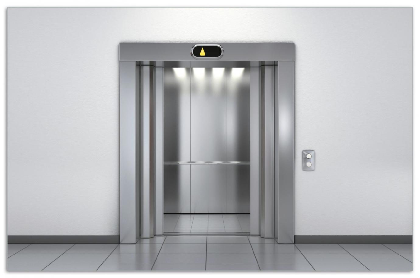 Herdabdeckplatte Fahrstuhl – Bild 1