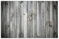 Herdabdeckplatte Holz-Optik Textur hellgraues Holz Paneele Dielen mit Asteinschlüssen – Bild 1