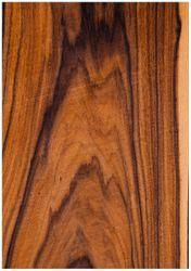 Wandbild Holzmuster - Oberfläche mit Holzmaserung IV – Bild 1