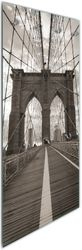Glasgarderobe Brooklyn Bridge in New York – Bild 1