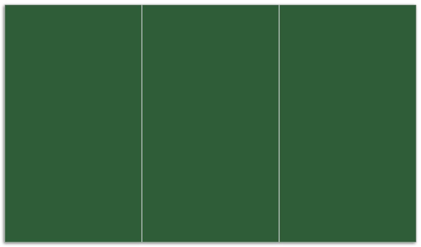 Herdabdeckplatte Dunkelgrün – Bild 1