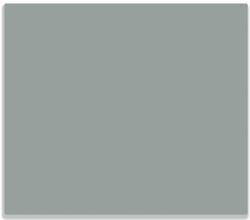 Herdabdeckplatte Grau – Bild 1