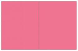 Herdabdeckplatte Pastellrot – Bild 1