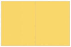 Herdabdeckplatte Pastellgelb – Bild 1