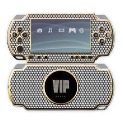 PSP 2000 Sticker VIP