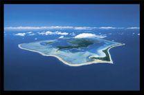Poster Bora Bora 001