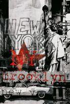 Poster Wunderbild - new york III 001