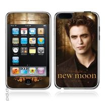iPod touch Sticker Twilight New Moon - edward 001