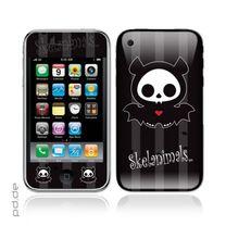 iPhone Sticker Skelanimals - Diego 001