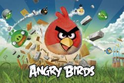 Poster Angry Birds