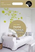Wandsticker Home-Sticker - Mataillet - Anis 001