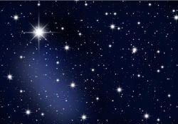 Vliestapete Sternenhimmel – Bild 2