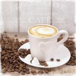 Eco Chic Feiner Kaffee