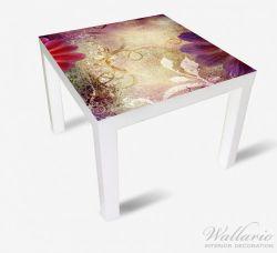 Möbelfolie Harmonien in pink – Bild 2