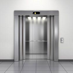 Möbelfolie Fahrstuhl – Bild 3