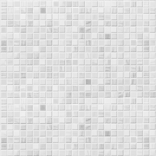 Möbelfolie Fliesen im Bad weiß-grau – Bild 3