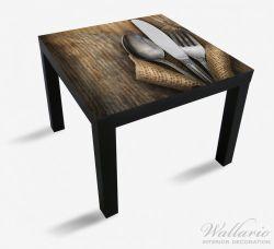 Möbelfolie Besteck Set – Bild 1