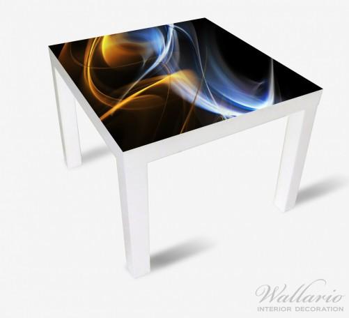 Möbelfolie Abstraktes Design – Bild 2