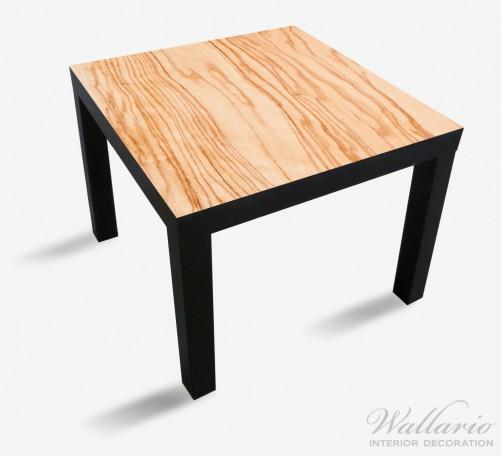 Möbelfolie Holzmuster - Oberfläche mit Holzmaserung VI – Bild 1