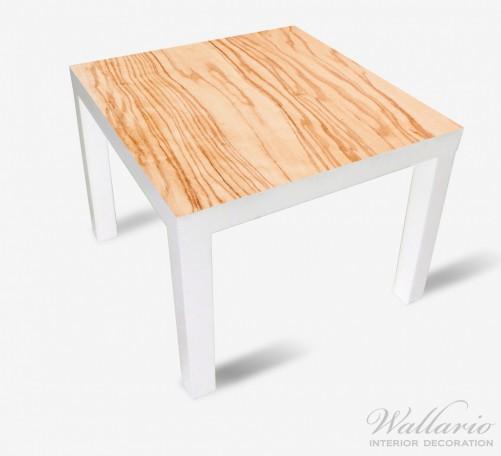 Möbelfolie Holzmuster - Oberfläche mit Holzmaserung VI – Bild 2