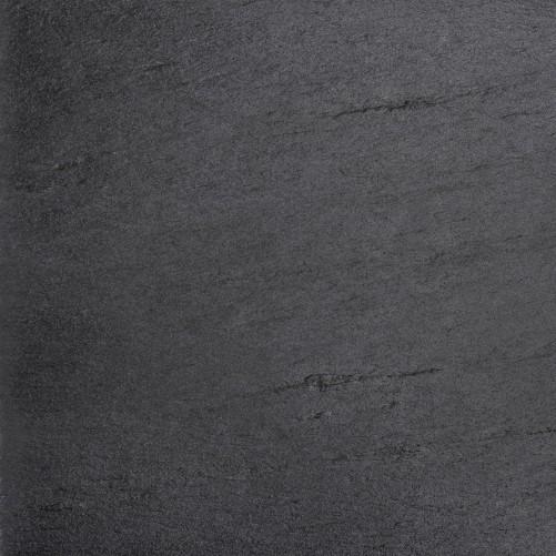 Möbelfolie Schwarze Schiefertafel Optik – Steintafel – Bild 3