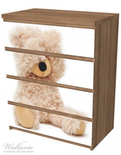 Möbelfolie Süßer Teddybär – Bild 6