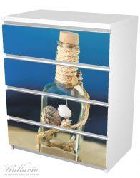 Möbelfolie Flaschenpost vom Meer – Bild 5