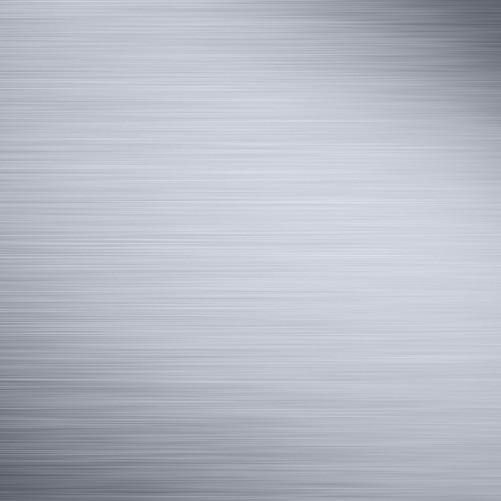 Möbelfolie Aluminium-Optik Metall-Optik Streifen – Bild 3