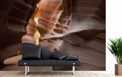 Vliestapete Antelope Canyon Arizona, USA – Bild 3