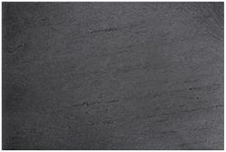 Vliestapete Schwarze Schiefertafel Optik – Steintafel – Bild 1