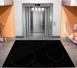Herdabdeckplatte Fahrstuhl – Bild 3