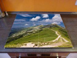 Herdabdeckplatte Alpenluft – Bild 2