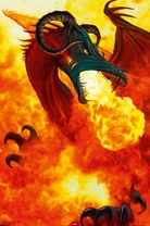 Poster Dragon Inferno 001