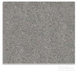 Herdabdeckplatte Muster grauer Marmor Optik -Granit - marmoriert – Bild 1