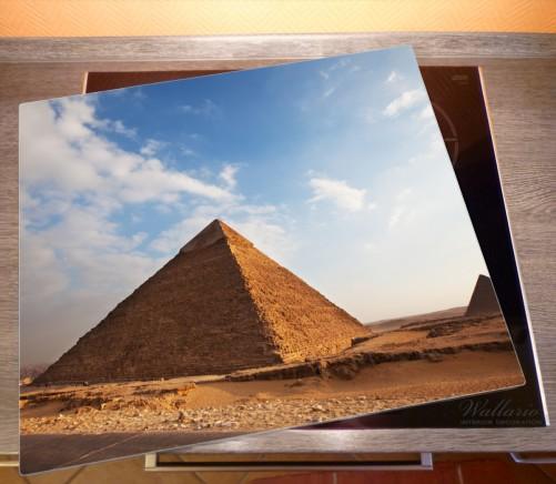 Herdabdeckplatte Alte Pyramide in Ägypten – Bild 2